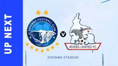 Photo of Stage set for Enyimba-Rivers United CAFCC showdown in Aba