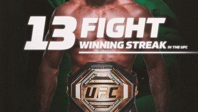 Photo of Usman destroys Burns, retains UFC championship