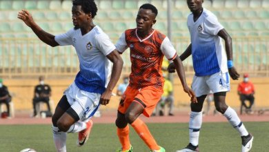 Photo of The best stats from the 2020/21 NPFL season