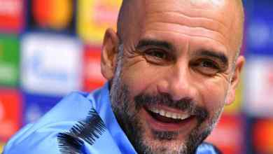 Photo of Guardiola reaches milestone as Manchester City romp to 20th consecutive win