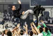 Photo of Xavi extends incredible Al Sadd record