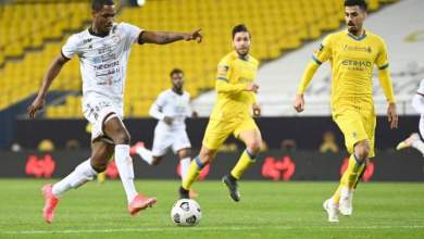 Photo of VIDEO: Watch as Odion Ighalo scores a beauty in Al Shabab 4-0 win at Al Nassr