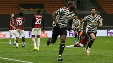 Photo of Pogba strikes on return from injury as Manchester United find a way past AC Milan