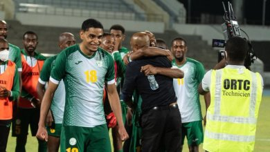 Photo of Comoros makes history, books AFCON ticket for first time in history