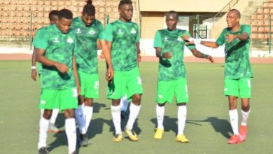 Photo of Kwara United defeat Nasarawa to end first stanza on top, Dakkada hammer Rivers United as NPFL reaches midppint