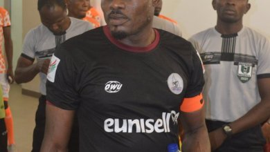 Photo of Crisis rocks Rivers United camp as club suspends captain
