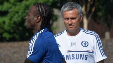 Photo of Moses: Conte tops but no space for Mourinho on my top 5 managers list