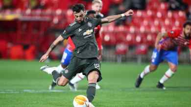 Photo of Manchester United stroll past Granada, Arsenal held by Slavia Prague in UEFA Europa League