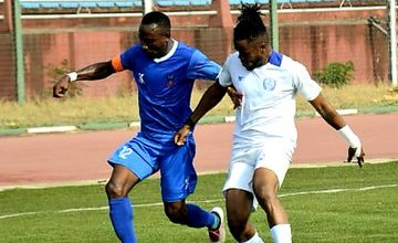 Photo of Akwa United miss opportunity to go top, held to draw by Jigawa Golden Stars