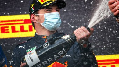 Photo of Verstappen breaks Italian Grand Prix jinx, secures first win of 2021