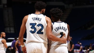 Photo of KAT helps Timberwolves to win against Sacramento Kings
