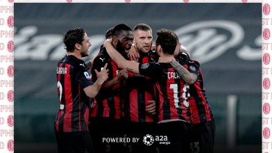 Photo of AC Milan thrashes Juventus, secures first win at Juventus in 10 years to boost UCL hopes