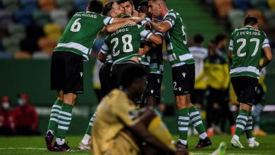 Photo of Sporting Lisbon win Portuguese Primeira Liga title for first time in 19 years
