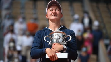 Photo of Unseeded Krejcikova defies ranking to emerge victorious in French Open