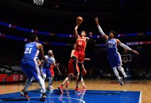 Photo of Young leads Hawks to sensational comeback win against 76ers