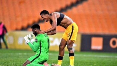 Photo of Daniel Akpeyi drags Kaizer Chiefs to CAF Champions League final