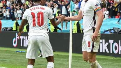 Photo of England thrashes Ukraine, books semifinal date with Denmark