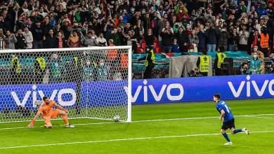 Photo of Shootout heartbreak for Spain as Italy progresses to Euro 2020 final