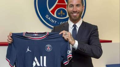 Photo of Confirmed: Ramos pens two-year deal with French giants PSG