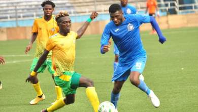 Photo of Drama unfolds as Kwara United drags NFF to CAS over baffling decision