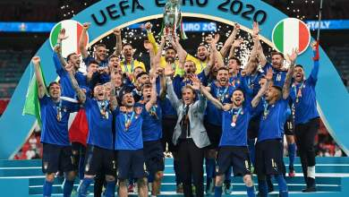Photo of Donnarumma the hero as Italy defeats England on penalties to emerge champions of Europe