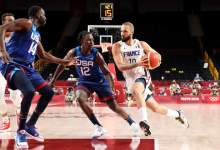 Photo of Champions USA lose to France in Olympics basketball opener