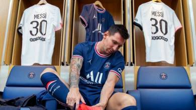 Photo of How much will PSG make from Lionel Messi shirt sales?