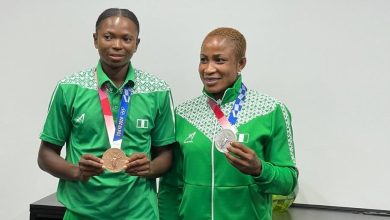 Photo of What Olympians from Nigeria earn compared to other countries