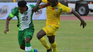 Photo of Iwuala joins Esperance from Enyimba in 500,000 USD deal