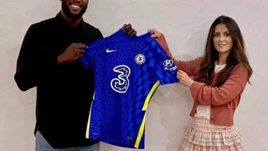 Photo of Lukaku becomes most expensive footballer in history after move to Chelsea