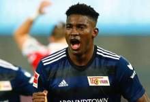 Photo of Awoniyi, Ejuke, Osimhen headline list of Super Eagles top performers in Europe