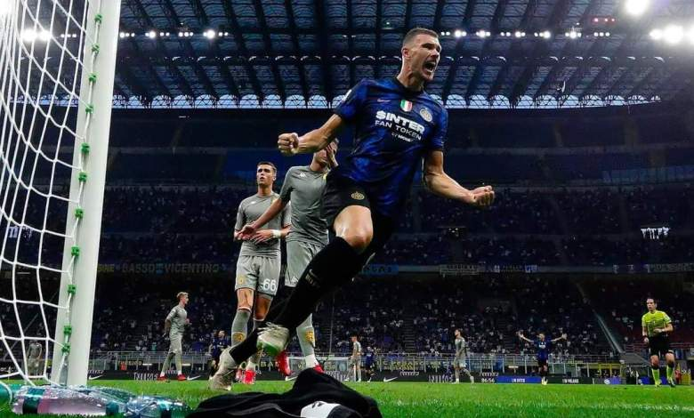 Inter Serie A Matchday One