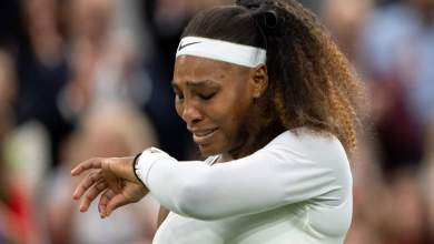 Photo of Serena, Venus Williams pull out of US Open due to injury