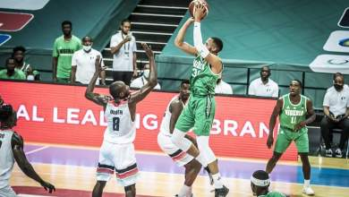 Photo of D'Tigers defeat Kenya to pick up second Afrobasket win