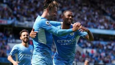 Photo of 5-star Manchester City maul hapless Arsenal