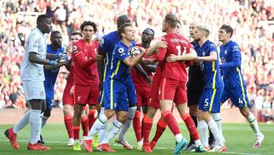 Photo of Defiant Chelsea Deny Liverpool 100% record