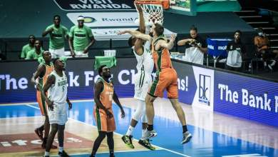 Photo of D'Tigers fall to Ivory Coast in Afrobasket group finale