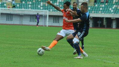 Photo of Akwa United claims CAF Champions League first leg advantage with win over Belouizdad