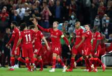 Photo of Liverpool edge AC Milan in classic Champions League tie