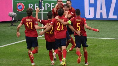Photo of Spain hands Italy first defeat since 2018 in UEFA Nations League semifinal