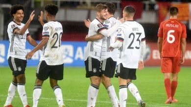 Photo of Germany become first country to qualify for 2022 FIFA World Cup