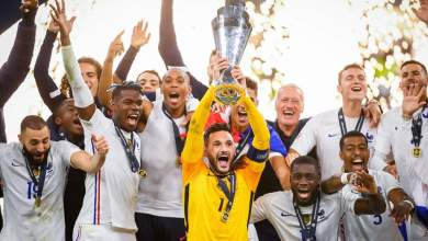 Photo of France defeat Spain to claim victory in UEFA Nations League final
