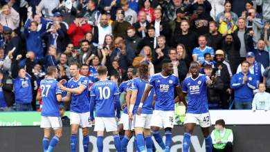 Photo of Leicester City defeat Manchester United in six-goal thriller