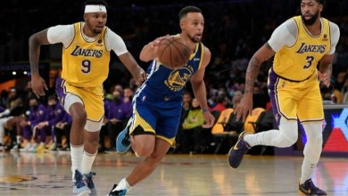 Photo of Vintage Curry leads Golden State Warriors to win over Clippers