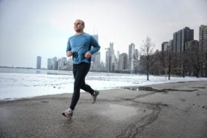 patellofemoral pain: the bane of the novice runner