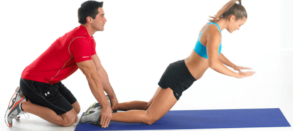 Hamstring Rehab Exercises