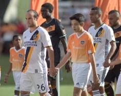 Houston Dynamo vs LA Galaxy