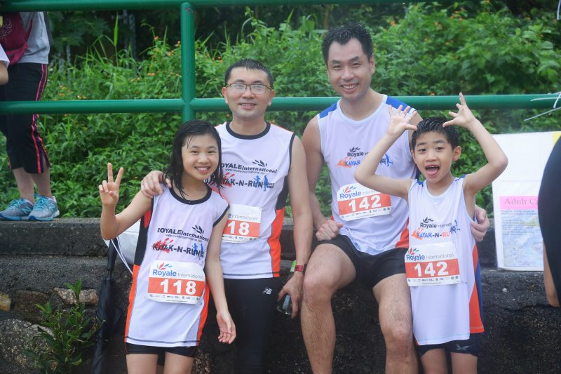 Family 3rd Place_Mito_After race