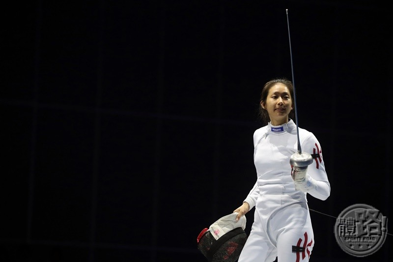 AFC2017_Fencing_WOMEN'S EPEE TEAM_BRONZE_A86I8057