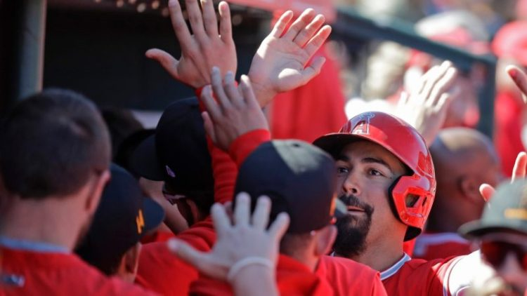 MAGAZINE: L.A. Angels 3B Anthony Rendon is Underrated No More